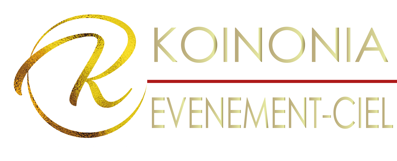 KOINONIA EVENEMENT-CIEL